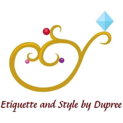 Etiquette and Style by Dupree
