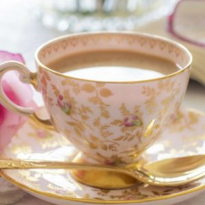 CivilityExperts - Tea-Party