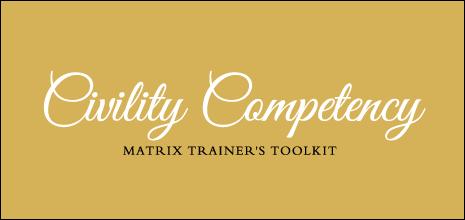 civility-competency-matrix-tool